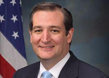 photo of Ted Cruz