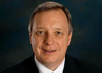 photo of Richard Durbin