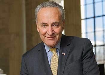 photo of Charles Schumer