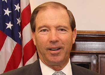 photo of Tom Udall