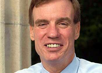 photo of Mark Warner